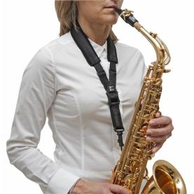 Cordon Saxofon BG S10ESH Elastico