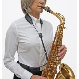 Cordon Saxofon BG S20SH Cuero