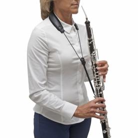 Cordon Oboe BG O30E Elastico