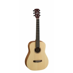 Guitarra Acustica Cort Earth Mini