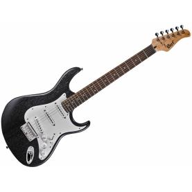 Guitarra Electrica Cort G100 OPB