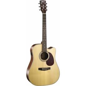 Guitarra Acustica Cort MR-600F