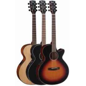 Guitarra Acustica Cort SFX-E Natural
