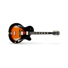 Guitarra Electrica Cort Hollow Body Yorktown TAB