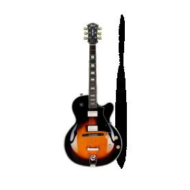 Guitarra Electrica Cort Hollow Body Yorktown TAB