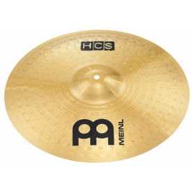 "Plato Meinl Crash Ride 18"" HCS18CR"