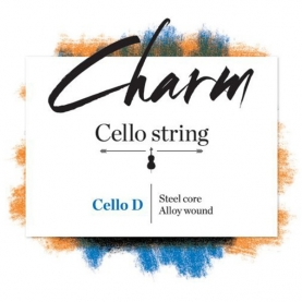 Cuerda Re Cello For-Tune Charm
