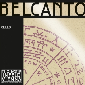 Cuerda Sol Cello Thomastik Belcanto BC28