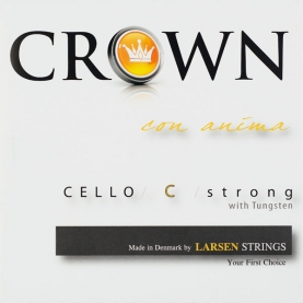 Cuerda Do Larsen Crown