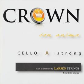 Cuerda La Larsen Crown