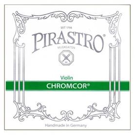 Cuerda Mi Violin Pirastro Chromcor 3191