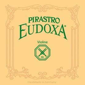 Cuerda Re Violin Pirastro Eudoxa 2143