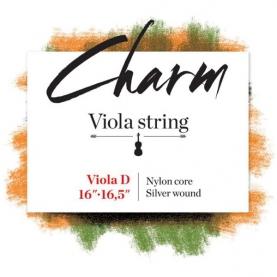 Cuerda Re Viola For-Tune Charm