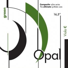 Cuerda Do Viola For-Tune Opal Green