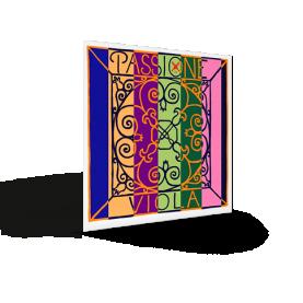 Set Cuerdas Viola Pirastro Passione 229021