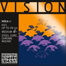 Cuerda Viola La Thomastik Vision VI21