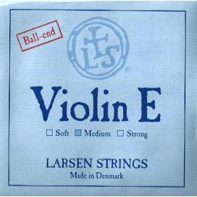 Cuerda Mi Violin Larsen Original Oro
