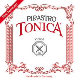 Cuerda Re Violin Pirastro Tonica 412321