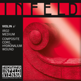 Cuerda La Violin Thomastik Infeld Roja IR02