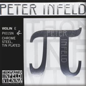 Cuerda Mi Violin Thomastik Peter Infeld PI01SN