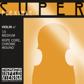 Cuerda La Violin Thomastik Superflexible 10