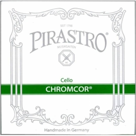 Cuerda La Cello Pirastro Chromcor 3391
