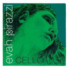 Cuerda La Cello Pirastro Evah Pirazzi