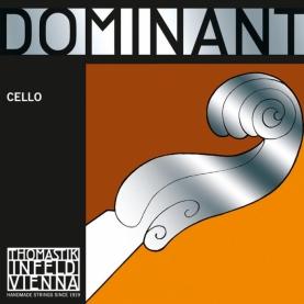 Cuerdas Cello Thomastik Dominant