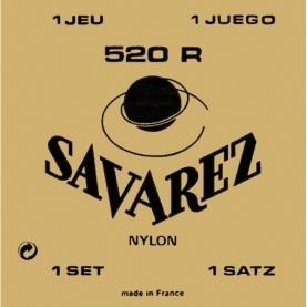 Savarez 520R Carta Roja
