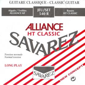 Savarez 540-R Alliance Roja
