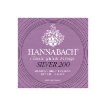 Set Cuerdas Hannabach 900MHT
