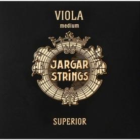 Cuerda La Viola Jargar Superior