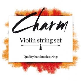 Juego Cuerdas Violin For-Tune Charm