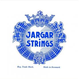 Juego de Cuerdas Violin Jargar Media