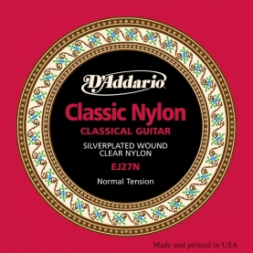 Set D'addario EJ27N Tension Normal