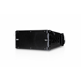 Sistema Line Array DB technologie DVA K5