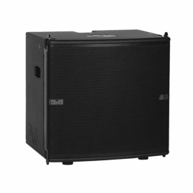 Subwoofer Sistema Line Array DB technologie DVA MS12