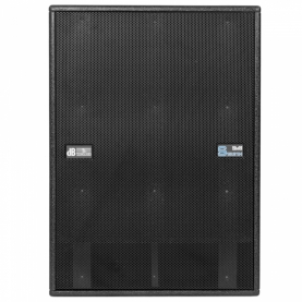 Subwoofer Line Array DB Technologie DVA S1521N