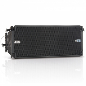 Sistema Line Array DB technologie DVA T8