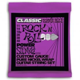 Cuerdas Ernie Ball Slinky Classic Power