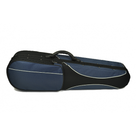 Estuche Violin Rapsody CSV002A Azul 3/4
