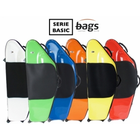 Estuche Saxo Baritono Bags EV-1 Basic