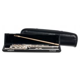 Flauta Sankyo Silversonic Cf-301-E