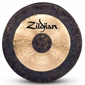 "Gong Zildjian 26"" Martilleado"
