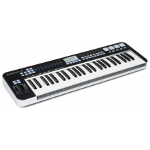 Teclado Controlador Samson USB/MIDI GRAPHITE 49