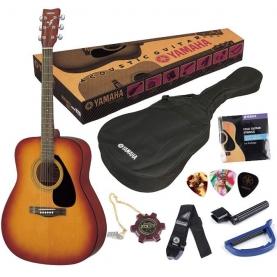 Pack Guitarra Yamaha F310P TBS