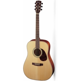 Guitarra Acustica Cort Earth 100 NS