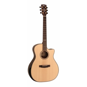 Guitarra Cort GA-PF Bevel NAT
