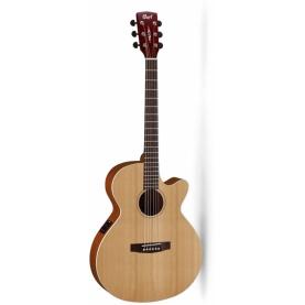 Guitarra Acustica Cort SFX-1F NS