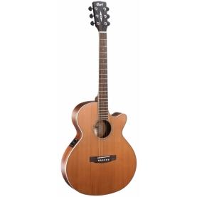 Guitarra Cort SFX-CED NS